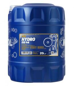 MANNOL Hydro Iso 46 20 Litre
