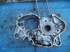 2004 HONDA FOREMAN RUBICON 500 4WD ENGINE CASE MOTOR HOUSING CRANK CORE