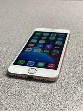 Apple iPhone 7 - 32GB - Rose Gold (Unlocked) A1660/A1780 (CDMA + GSM + LTE)