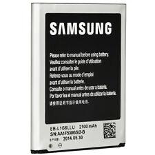 Samsung Galaxy S3 Batterie de remplacement 2100mAh pour téléphone portable