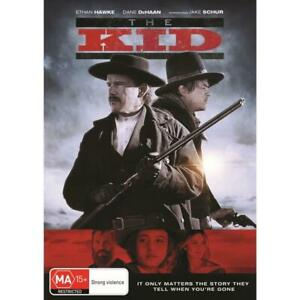 THE KID DVD, NEW & SEALED ** NEW 2020 RELEASE ** FREE POST