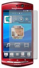 Skinomi Super Clear Screen Protector LCD Shield for Sony Ericsson Xperia Neo V