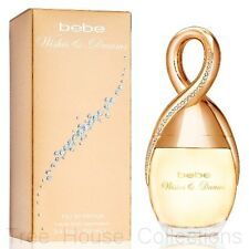 Treehousecollections: Bebe Wishes and Dreams EDP Perfume Spray For Women 100ml