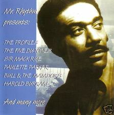 Surtout-M. Rhythm Presents! 24 Hits-ANDRE WILLIAMS