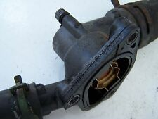 Renault Clio MK2 (2002-2005) Thermostate Housing (1.2i D7F Engine)