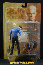 "Buffy S5 - Spike ""Beneath You"" Action Figure"