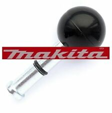 Makita 324183-5 Mitre Table Saw Stopper Stop Pin Lock Bolt  O-Ring Knob LS1016L