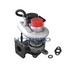 TD025M Turbo Turbocharger for Hyundai KIA Sportage D4EA 2.0L 113HP 28231-27000