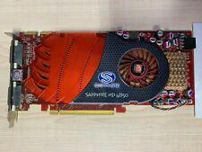Sapphire Ati Radeon HD4850 Pci-E 512MB GDDR3