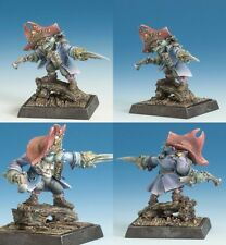 Freebooter's Fate - Chulo Bolu - Goblin Pirates Freebooter Miniatures GOB017