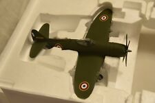 franklin mint 1 48 Aircraft P47 Thunderbolt B11B916 French Air Force New Model