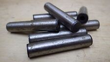 """5 x 1/2"""" x 2 1/2"""" PRECISION GROUND H AND G TAPPED DOWEL PINS ENGINEER NOS"""