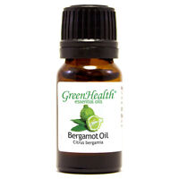 15 ml Bergamot Essential Oil (100% Pure & Natural) - GreenHealth