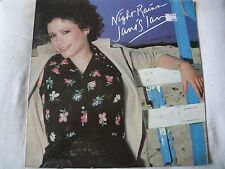 JANIS IAN NIGHT RAINS VINYL LP 1979 COLUMBIA RECORDS THE OTHER SIDE OF THE SUN