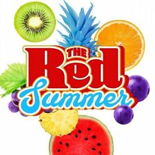RED VELVET - The Red Summer (Mini Album) CD+Folded Poster+Tracking number
