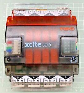 Xcite 8DO ( S/N: M3A08_CO499303 ) P/N: ITEM3-2000U000080, TREND