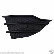 OEM NEW 2013-2016 Ford Escape Outer Front Right Grille Bumper Trim- Satin Black