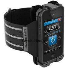 Lifeproof Arm Band for Apple iPhone 4 & 4S Black