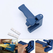 Manual Edge End Cutter Band End Cutter Edge Trimmer with Blades Woodworking Tool