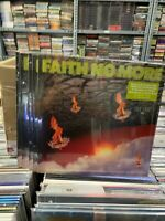 Faith No More LP The Real Thing Yellow Vinyl 2020 Versiegelt