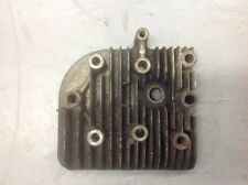 Briggs and Stratton 5hp Model 130252 aluminum cylinder head #130252