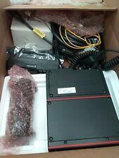 Ericsson Orion Edacs Mobile Radio Kit New 806 870 Mhz 35 Watt