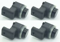 4x Parking Aid Reversing Reverse PDC Sensor for Peugeot 2008 On 758