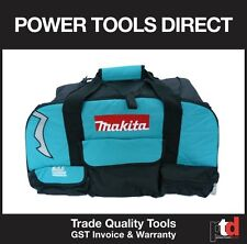NEW MAKITA 18V JOBSITE TOOL CARRY BAG 831278-2 - 600x300x300mm NO TOOLS INCLUDED