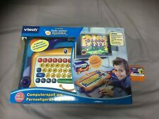 Vtech V.Smile Konsole + Zusatz-Spiel Spongebob - Mein erster Mausklick Neu & Ovp