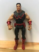 "Marvel Legends Wonder Man Legendary Rider series 6"" Loose figure Mint Nice 👍"