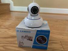 Ip Home Camera, 1080p Wireless Ip Security Surveillance System Night Vision