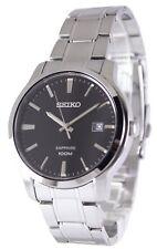 Seiko Neo Classic Quartz Sapphire 100M SGEH41P1 SGEH41P Mens Watch