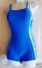 Girls Swim Costume/ beachwear, smart fit - UK size 8