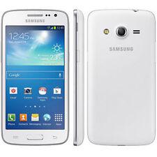 Cover e custodie bianchi marca Samsung modello Per Samsung Galaxy Core per cellulari e palmari