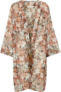 CREAM - 10608810 Kimono / VINTAGE ROSE / HERBST 2021 / ONE SIZE (M/L/XL)