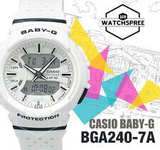 Casio Baby New BGA-240 Series Watch BGA240-7A AU FAST & FREE