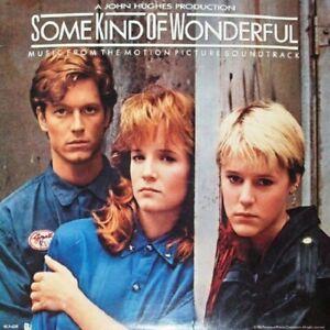 Some Kind Of Wonderful - Soundtrack Lp