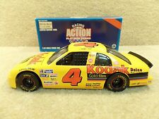 New 1995 Action 1:24 Diecast NASCAR Sterling Marlin Kodak Film Monte Carlo #4 CW