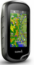 Garmin Oregon 750t Handheld GPS Navigator