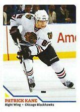 "Patricio Kane 2010 Chicago Blackhawks"" 1 de 9 SPORTS Illustrated Tarjeta"
