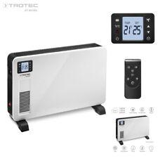 TROTEC Design-Konvektor TCH 2310 E Heizer Elektroheizer Konvektor Heizung