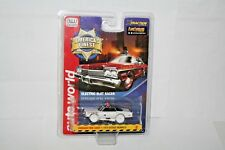Auto World AFX America`s Finest Chicago Fire Chief 74 Dodge IWHEELS HO SLOT CAR