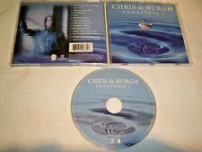 CD Chris de Burgh Footsteps 2 # 1