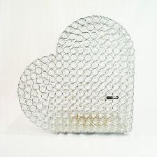 WISHING WELL - LOVE HEART - Card Keeper   Wedding Engagement Gift Box
