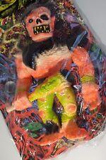 Skinner Abominox Sofubi Soft Vinyl Figure DCON 2016
