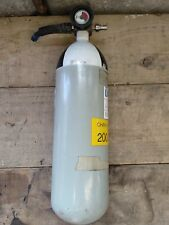 Drager Compressed Air Cylinder Breathing Air Supply (Draeger) 3 Litre