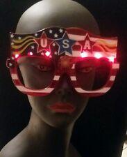 patriotic glasses