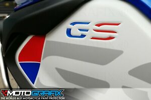 BMW R1200GS R1250GS Adventure 14 - 19 Tank Indentation Gel Infills Motografix
