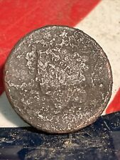 Dug Civil War Us Large Cent