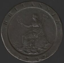 More details for 1797 george iii twopence coin | british coins | pennies2pounds